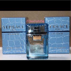 Men's High End Fragrance